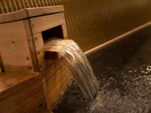 別府 温泉 西鉄リゾートイン別府:◆大浴場に別府温泉の源泉を使用しており、ご好評をいただいております.