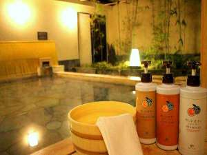 別府 温泉 西鉄リゾートイン別府:ヒノキとカボスの香りに包まれて「おんせん県」大分の魅力を感じてください。