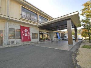 *伊豆の名湯・長岡温泉を楽しめる湯宿です。