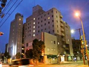 アパホテル<丸亀駅前大通>の写真