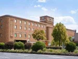 奈良ロイヤルホテルの写真