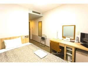 板橋センターホテル:シングル