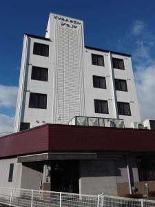 ビジネスホテルシェルの写真