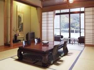 清風荘(三方)