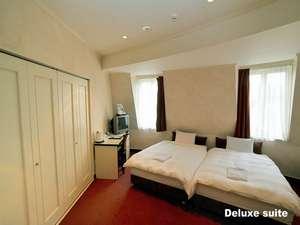 ホテルロータスハウス:スイートのお部屋