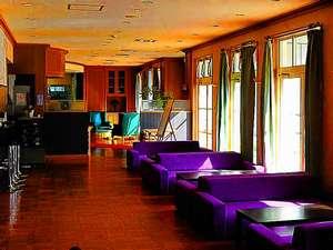 ホテルロータスハウス:レストラン