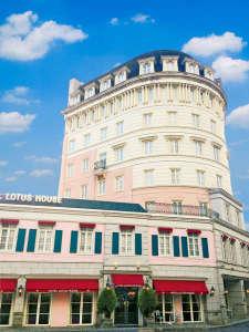 ホテルロータスハウス佐世保の写真