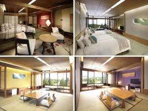 箱根湯の花プリンスホテル:客室
