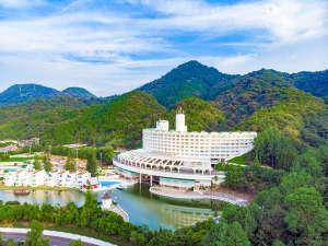 大江戸温泉物語 ホテルレオマの森の写真