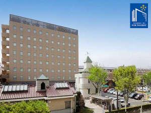 JR東日本ホテルメッツ 福島の写真