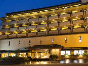 川口屋城崎リバーサイドホテル~展望貸切露天と美食が自慢♪~の写真