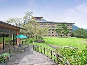 アーデンホテル阿蘇の写真