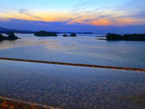 海のやすらぎ ホテル竜宮:露天風呂