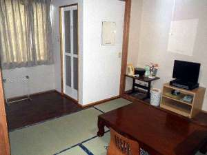 観光ホテル 門倉亭 南荘