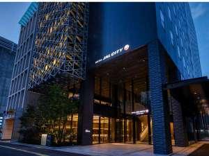 ホテルJALシティ福岡 天神(2021年3月15日ニューオープン)の写真