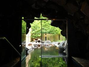 渓流荘しおり絵 ~上高地の玄関口・さわんど温泉~の写真