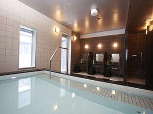 アパホテル<TKP札幌駅北口>EXCELLENT:女性大浴場・光明石温泉(人工温泉)
