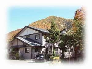 尾瀬戸倉温泉 展望の湯 ふきあげの写真
