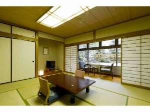 ホテル仙台ガーデンパレス:ファミリーやグループ旅行に人気の10畳のひろびろ和室♪
