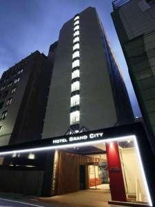 ホテルグランドシティの写真