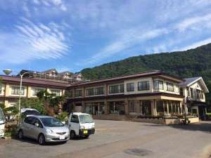 十和田湖レークサイドホテルの写真