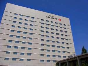 ホテルJALシティつくばの写真