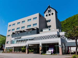 小樽朝里川温泉ホテル武蔵亭の写真