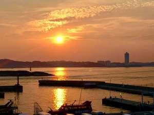 ~海と夕陽のやすらぎ宿~ きの助
