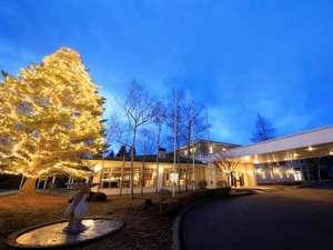 ゆとりろ軽井沢ホテルの写真