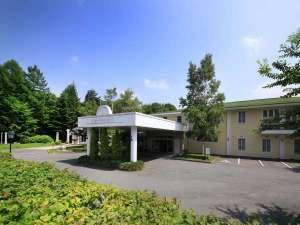ゆとりろ軽井沢ホテル(旧:サァラ軽井沢ホテル)