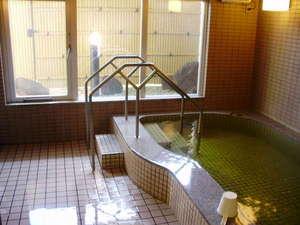 交流促進センター 幽泉閣:宿泊者には嬉しい無料!の「貸切風呂」