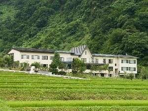 笹倉温泉 龍雲荘の写真