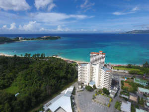 沖縄サンコーストホテルの写真