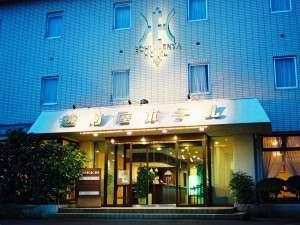 越前屋ホテルの写真