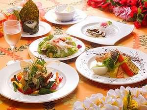 リリホテル&新ハワイ料理 カパルア軽井沢