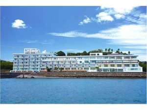 指宿海上ホテルの写真