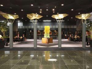 ホテルグランヴィア京都:★チェックイン前、チェックアウト後、お荷物預かり可!