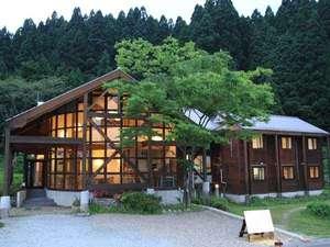 神鍋(かんなべ)高原 ペンション ムーンサイドの写真