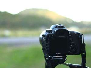 神鍋(かんなべ)高原 ペンション ムーンサイド:一眼レフカメラで撮影しましょう