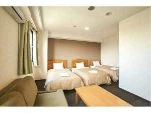 ホテルニューユタカ:トリプル