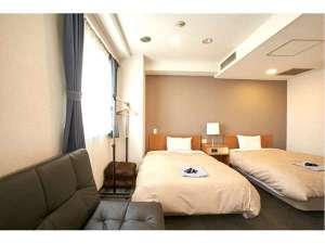 ホテルニューユタカ:ツイン