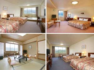 ロイヤルホテル 長野(旧:信州松代ロイヤルホテル)