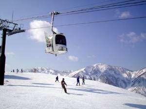 【お得!】1日リフト券付!スキー・スノーボードプラン★