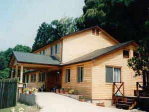 バリアフリーペンション まついだ森の家の写真
