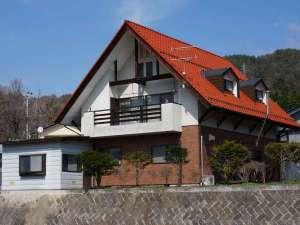 あづみの池田ゲストハウスの写真