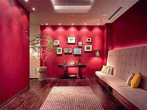 ホテル グレイスリー田町:都会の中心にありながら静かな空間でゆったりお寛ぎいただけます。