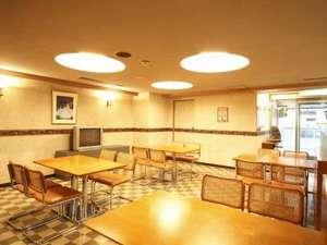 ホテル パーク仙台1:ロビー