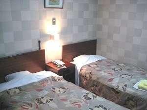 ホテル パーク仙台1:ツインルーム