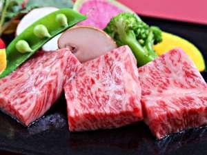 今津サンブリッジホテル:近江牛と湖魚と地酒が味わえる日本料理「葦海」の絶品近江牛のコンロ焼き