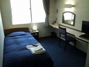 東京ビジネスホテル:シングルBタイプ